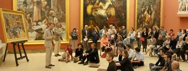 Carmen Concept - Développement des publics et actions culturelles